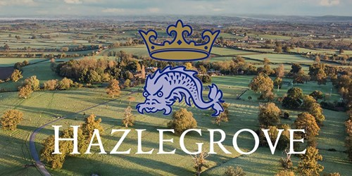 Hazlegrove Preparatory School