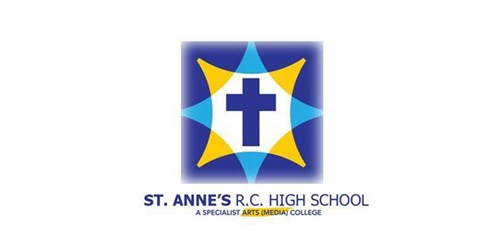 St Anne's R.C. High School